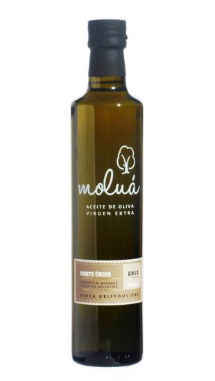 Foto de Aceite de oliva corte único