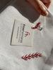 Foto de Pack servilletas de algodón por 6 unidades