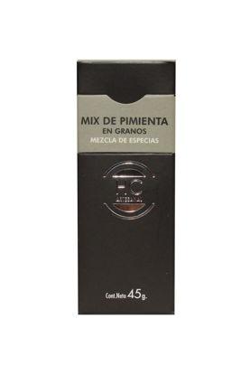 Foto de Mix pimienta en grano