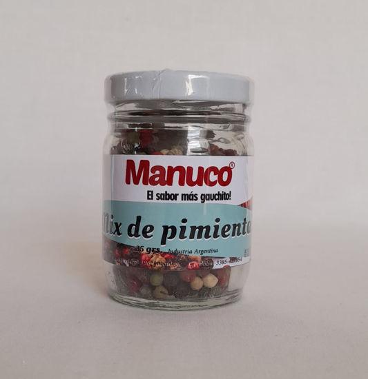Foto de Mix de pimienta