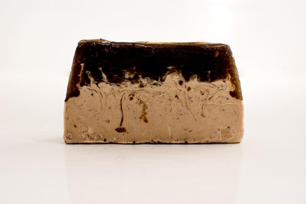Foto de Jabón vegetal de glicerina natural