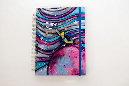 Foto de Cuaderno diseño exclusivo  «El Principito»