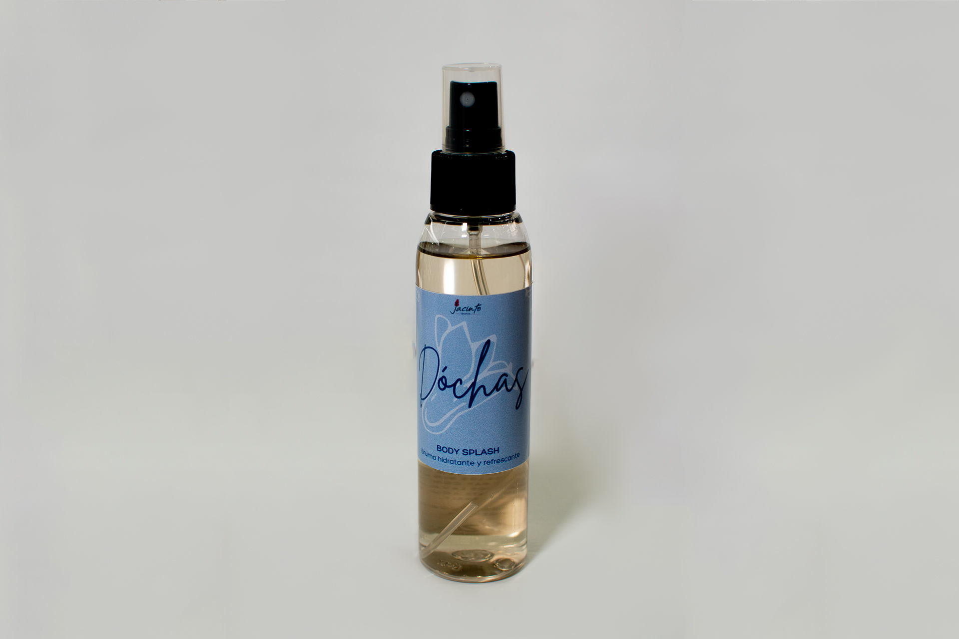 Foto de Body splash de perfum «Dochas»