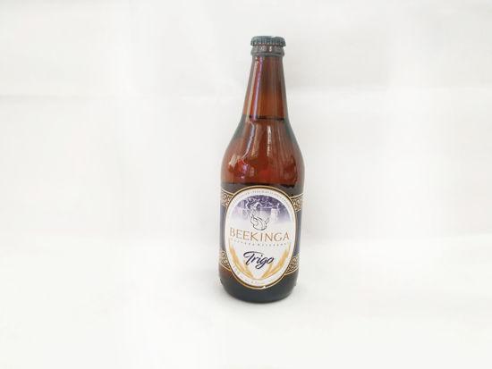 Foto de Cerveza artesanal de trigo