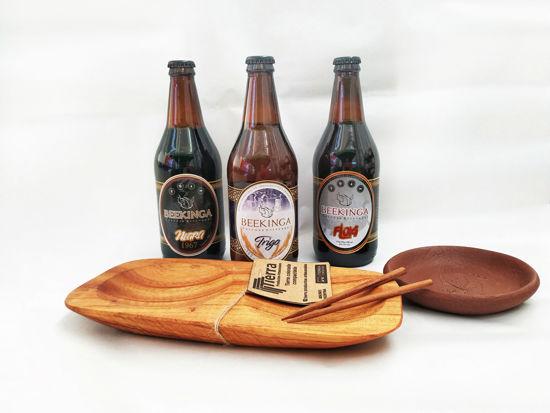 Foto de Combo «Papá cervecero»