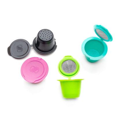 Foto de Kit Nespresso: 12 capsulas reutilizables