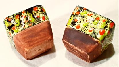 Foto de Maceta de cerámica «Venecia»